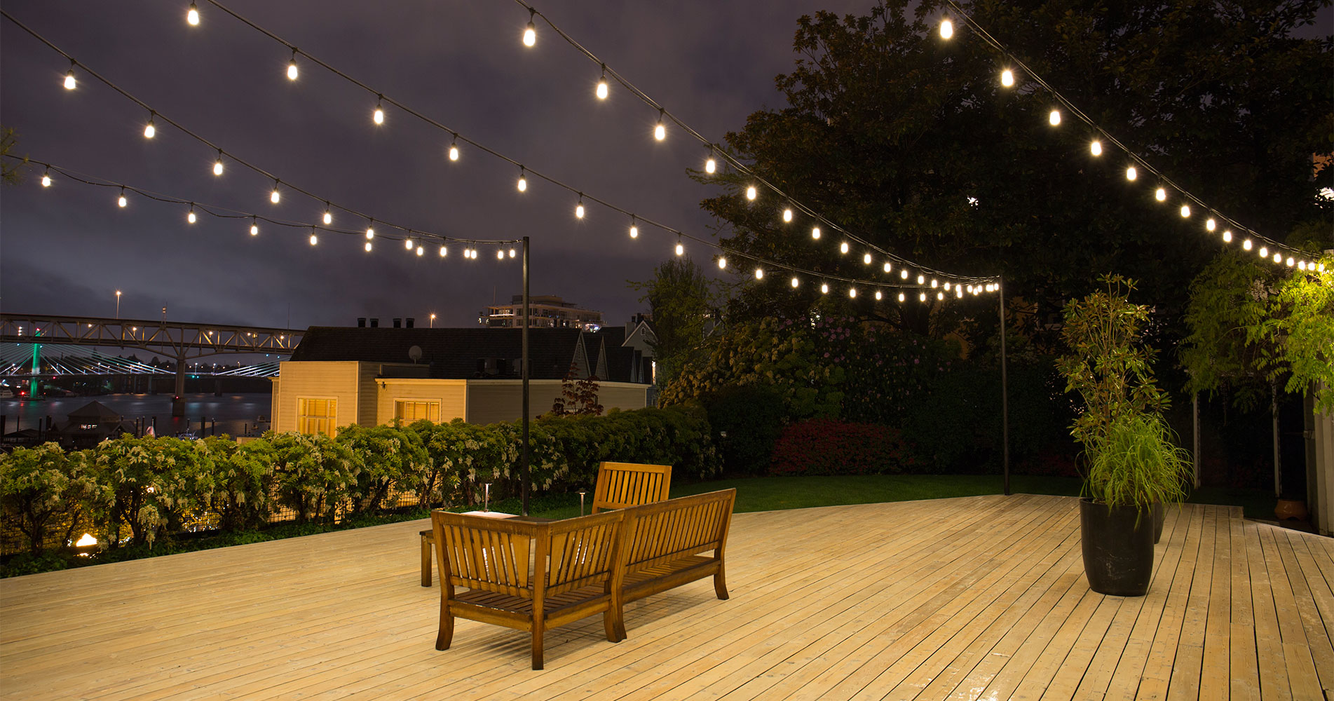 Outdoor Led Light Fittings Ahc Electric